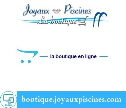 Logo Boutique en ligne JP